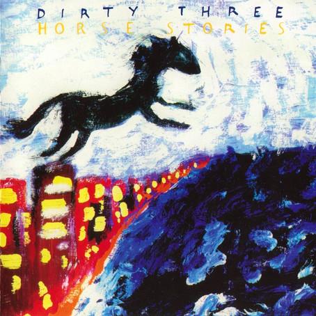🎈 2️⃣5️⃣ 🤡 - Dirty Three - Horse Stories