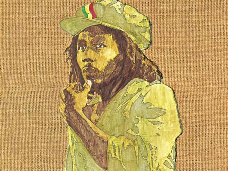 🎈 4️⃣5️⃣ 🤡 - Bob Marley & The Wailers - Rastaman Vibration