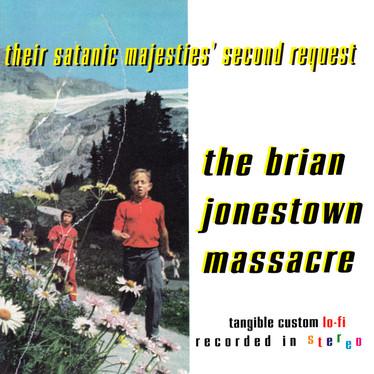 🎈 2️⃣5️⃣ 🤡 - The Brian Jonestown Massacre - Their Satanic Majesties' Second Request