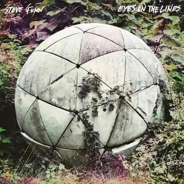 🎈 5️⃣ 🤡 - Steve Gunn - Eyes On The Lines