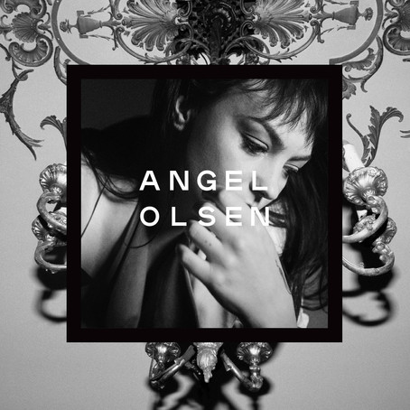 🎵 FRESH FEED - Angel Olsen - Alive And Dying (Waving, Smiling)