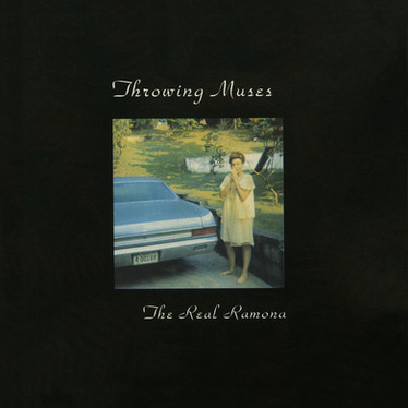 🎈 3️⃣0️⃣ 🤡 - Throwing Muses - The Real Ramona