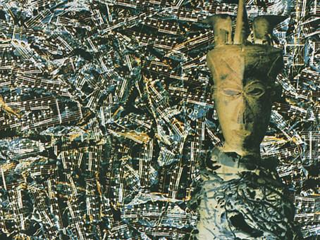 🎈 4️⃣0️⃣ 🤡 - Siouxsie And The Banshees - Juju