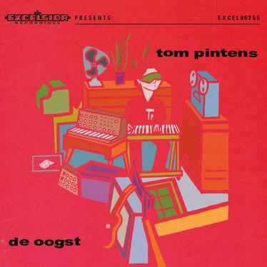 🎈 1️⃣0️⃣ 🤡 - Tom Pintens - De Oogst