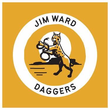 🎵 NEW RELEASE - Jim Ward - Daggers