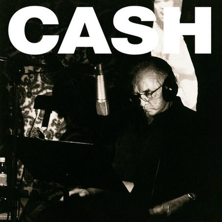 🎈 1️⃣5️⃣ 🤡 - Johnny Cash - American V: A Hundred Highways