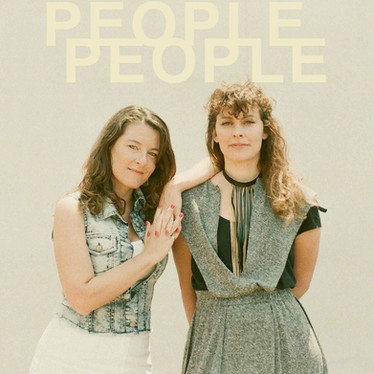 🎵 FRESH FEED - Little Scream - People, People