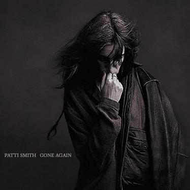 🎈 2️⃣5️⃣ 🤡 - Patti Smith - Gone Again