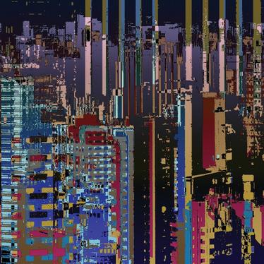 🎈 1️⃣0️⃣ 🤡 - Brian Eno & Rick Holland - Drums Between The Bells