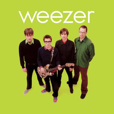 🎈 2️⃣0️⃣ 🤡 - Weezer - The Green Album