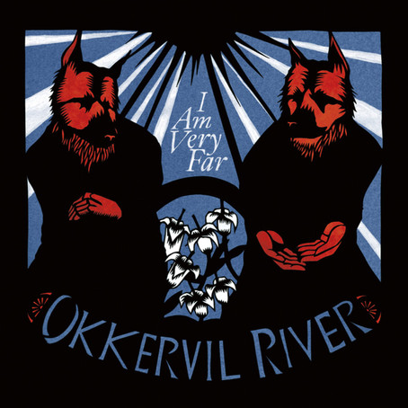 🎈 1️⃣0️⃣ 🤡 - Okkervil River - I Am Very Far