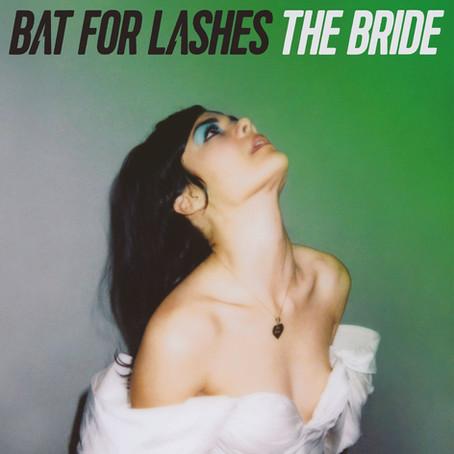 🎈 5️⃣ 🤡 - Bat For Lashes - The Bride