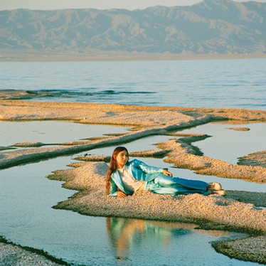 🎈 5️⃣ 🤡 - Weyes Blood - Front Row Seat To Earth