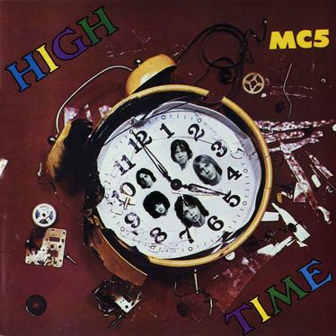 🎈 5️⃣0️⃣ 🤡 - MC5 - High Time