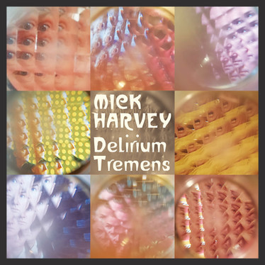 🎈 5️⃣ 🤡 - Mick Harvey - Delirium Tremens
