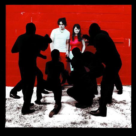 🎈 2️⃣0️⃣ 🤡 - The White Stripes - White Blood Cells
