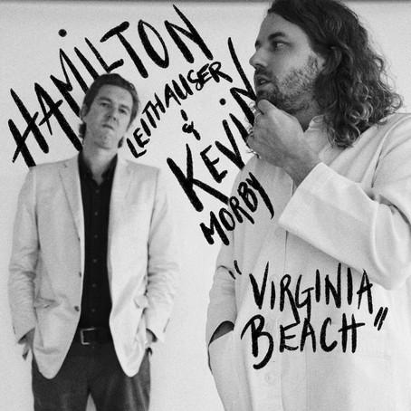 🎵 FRESH FEED - Hamilton Leithauser & Kevin Morby - Virginia Beach