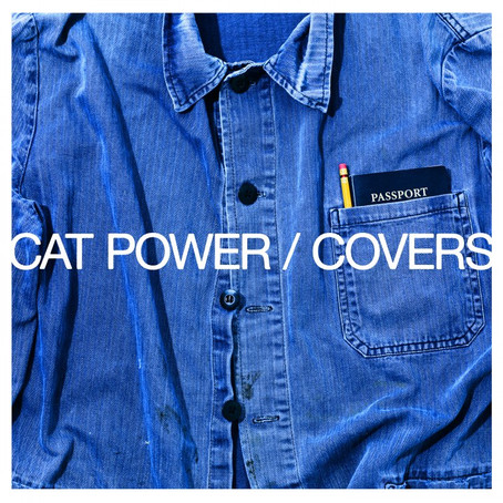 🎵 FRESH FEED - Cat Power - Bad Religion/A Pair Of Brown Eyes