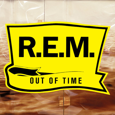 🎈 3️⃣0️⃣ 🤡 - R.E.M. - Out Of Time