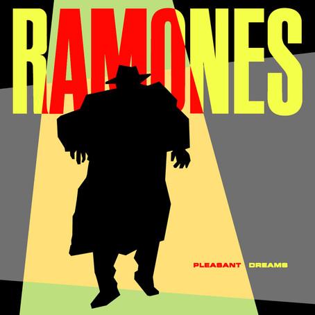 🎈 4️⃣0️⃣ 🤡 - Ramones – Pleasant Dreams