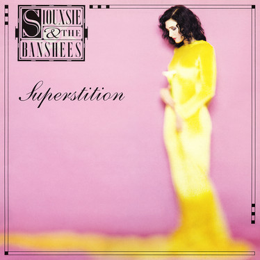 🎈 3️⃣0️⃣🤡 - Siouxsie And The Banshees - Superstition
