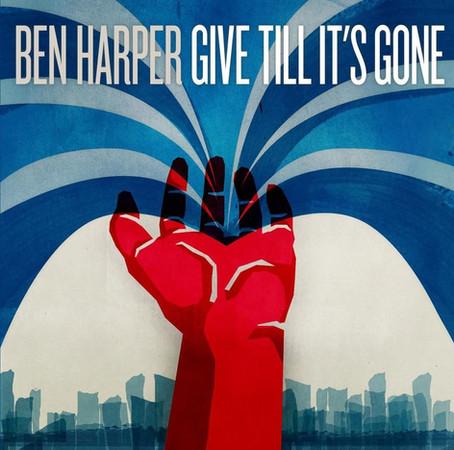 🎈 1️⃣0️⃣ 🤡 - Ben Harper - Give Till It's Gone