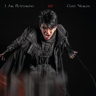 🎵 FRESH FEED - Gary Numan - I Am Screaming