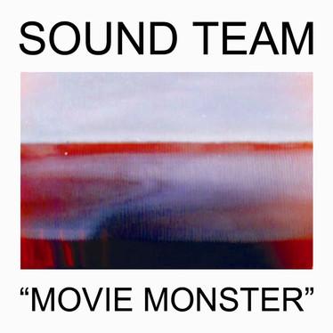"🎈 1️⃣5️⃣ 🤡 - Sound Team - ""Movie Monster"""
