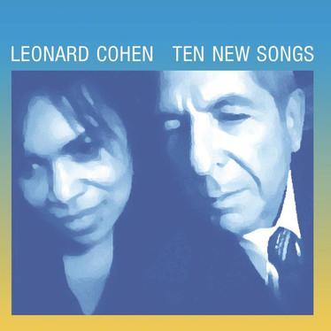 🎈 2️⃣0️⃣ 🤡 - Leonard Cohen - Ten New Songs