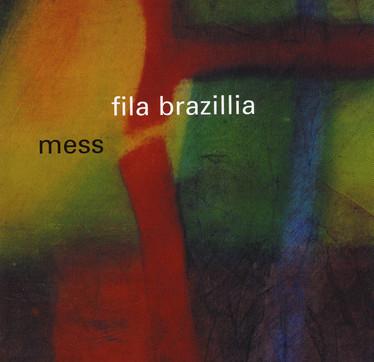 🎈 2️⃣5️⃣ 🤡 - Fila Brazillia - Mess