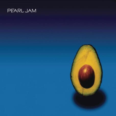 🎈 1️⃣5️⃣ 🤡 - Pearl Jam - Pearl Jam