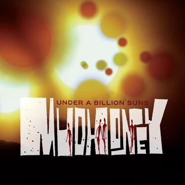 🎈 1️⃣5️⃣ 🤡 - Mudhoney - Under A Billion Suns