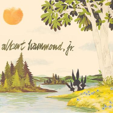 🎈 1️⃣5️⃣ 🤡 - Albert Hammond Jr. - Yours To Keep