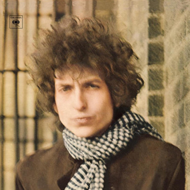🎈 5️⃣5️⃣ 🤡 - Bob Dylan - Blonde On Blonde