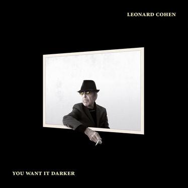 🎈 5️⃣ 🤡 - Leonard Cohen - You Want It Darker