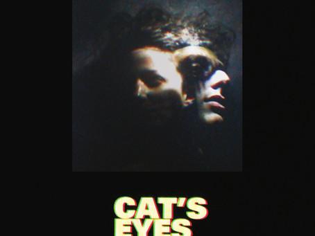 🎈 1️⃣0️⃣ 🤡 - Cat's Eyes - Cat's Eyes