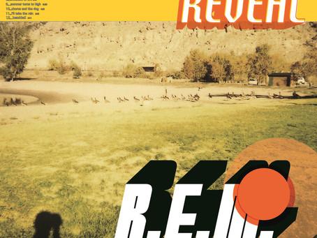 🎈 2️⃣0️⃣ 🤡 - R.E.M. - Reveal