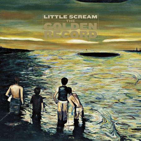 🎈 1️⃣0️⃣ 🤡 - Little Scream - The Golden Record