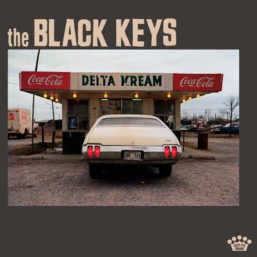 🎵 NEW RELEASE - The Black Keys - Delta Kream