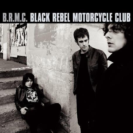 🎈 2️⃣0️⃣ 🤡 - Black Rebel Motorcycle Club - B.R.M.C.
