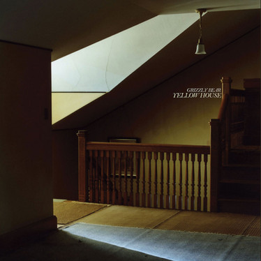 🔥 REHEATED - Grizzly Bear - Yellow House