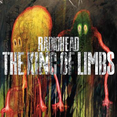 🎈 1️⃣0️⃣ 🤡 - Radiohead - The King Of Limbs