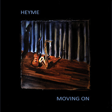 🎵 NEW RELEASE - Heyme - Moving On