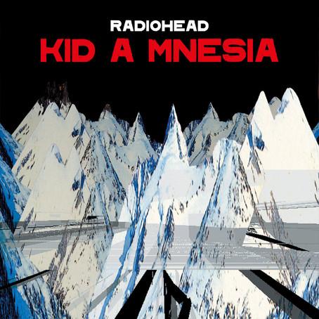 🎵 FRESH FEED - Radiohead - If You Say The Word