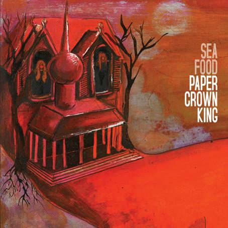 🎈 1️⃣5️⃣ 🤡 - Seafood - Paper Crown King