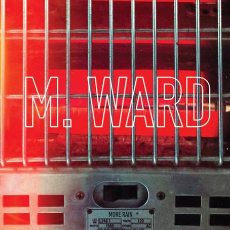 🎈 5️⃣ 🤡 - M. Ward - More Rain