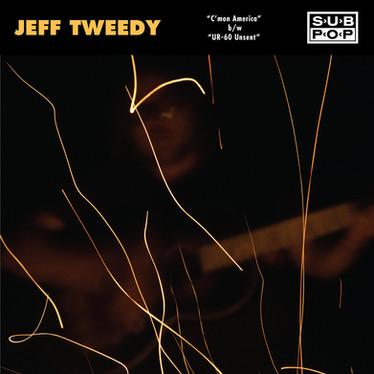 🎵 FRESH FEED - Jeff Tweedy - C'mon America/UR-60 Unsent