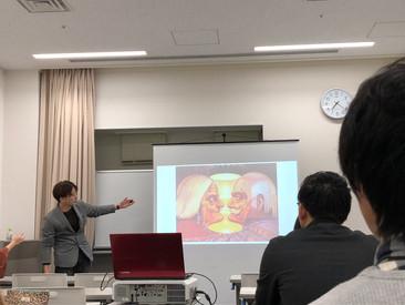 もんもんセミナー vol.8