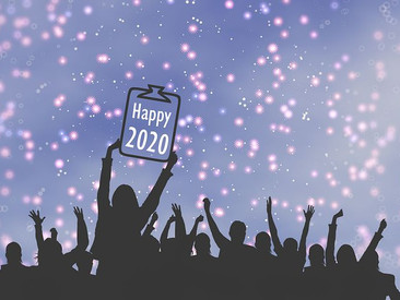 2020年も宜しくお願い致します。
