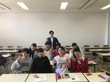 学生組織2期生 始動!!